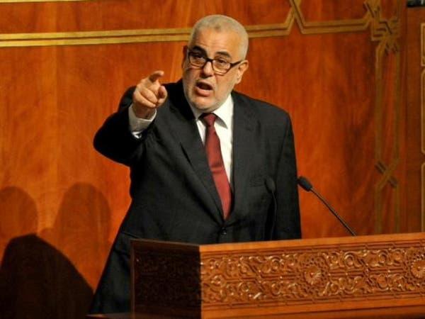 """المغرب.. رئيس الحكومة """"يقصف"""" وزير المالية"""