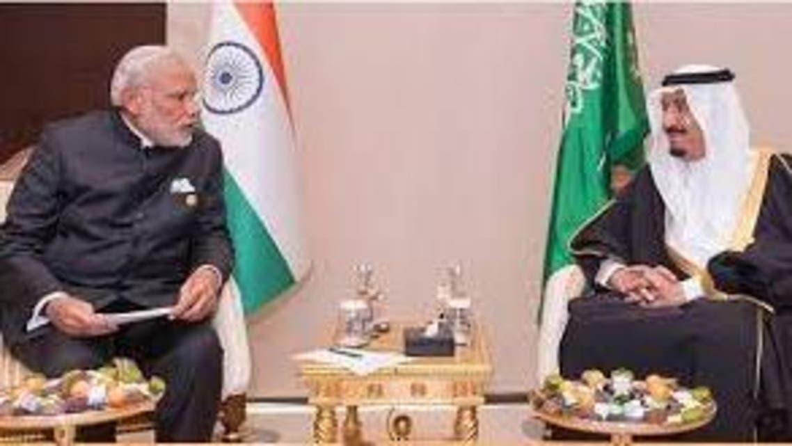 السعودية والهند