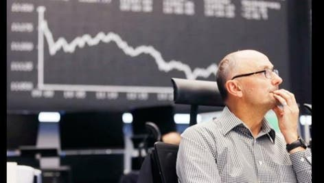 تراجعات حادة لأسهم أوروبا بسبب مخاوف تعثر إيفرغراند الصينية