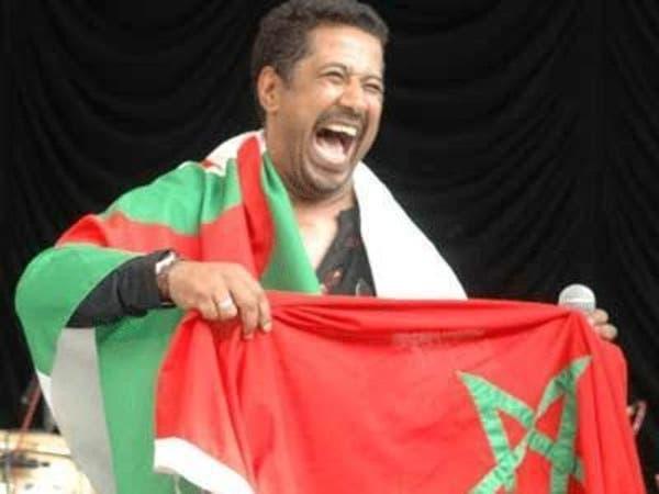 الشاب خالد يتسلم رسميا جواز سفره المغربي