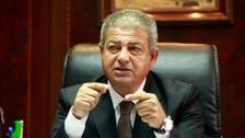 وزير الشباب المصري: سنحل اتحاد القدم خلال أسبوع