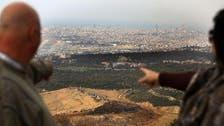 Surprisingly, Lebanon trash crisis 'forces family to move to Syria'