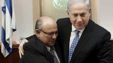 Israeli spymaster criticizes Netanyahu from the grave