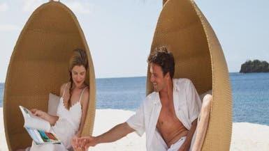 الإجازة وسيلة لشحن العلاقة الزوجية