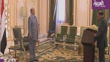 یمن: جنرل علی مُحسن الاحمر نائب صدر نامزد