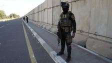 Two rockets hit near US embassy in Baghdad, according to security sources
