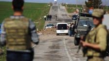 Turkish soldier wounded as ISIS fires at army outpost near border