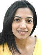 Nabila Pathan