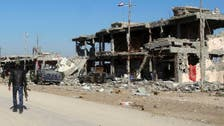 US firm to de-mine Iraq's Ramadi retaken from ISIS