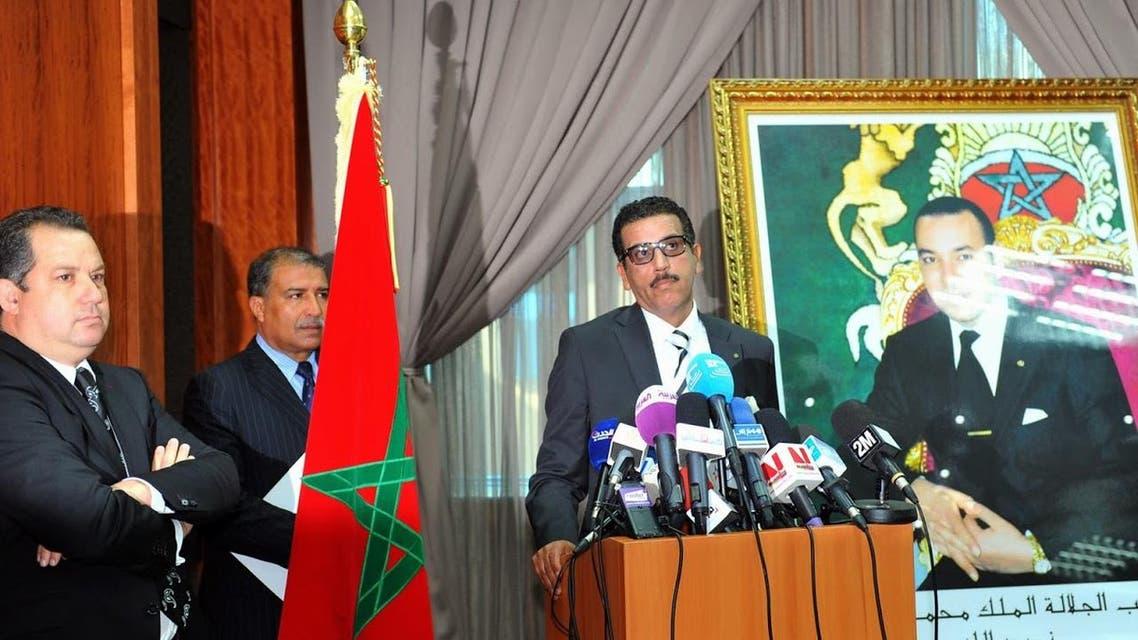 عبد الحق الخيام، مدير مكتب محاربة الإرهاب في المغرب