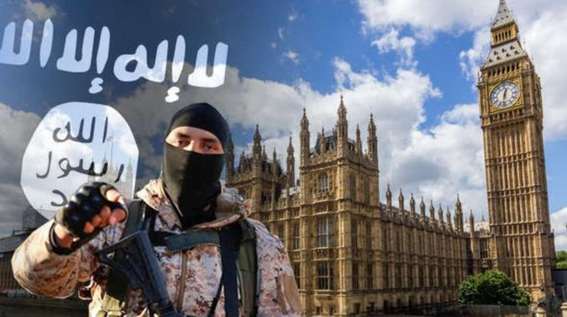 داعش يهدد لندن برلين روما
