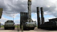 روسيا تستكمل إرسال منظومة إس 300 الصاروخية لإيران