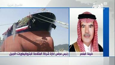 """رئيس """"المتقدمة"""" للعربية: نتوقع تحسن نتائج الربع الثاني"""