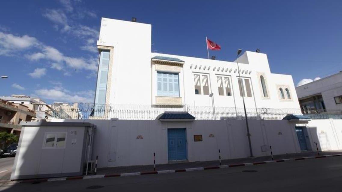 TUNISIA LIBYA REUTERS