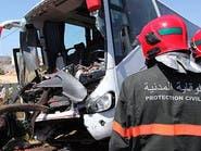 بعد تبليغ من المواطنين: إيقاف 42 سائقا مهنيا في المغرب
