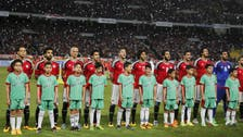 Egypt's route to the African Cup can take them to the World Cup