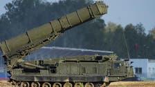 إيران تتسلم الشحنة الأولى من صواريخ أس-300 الروسية