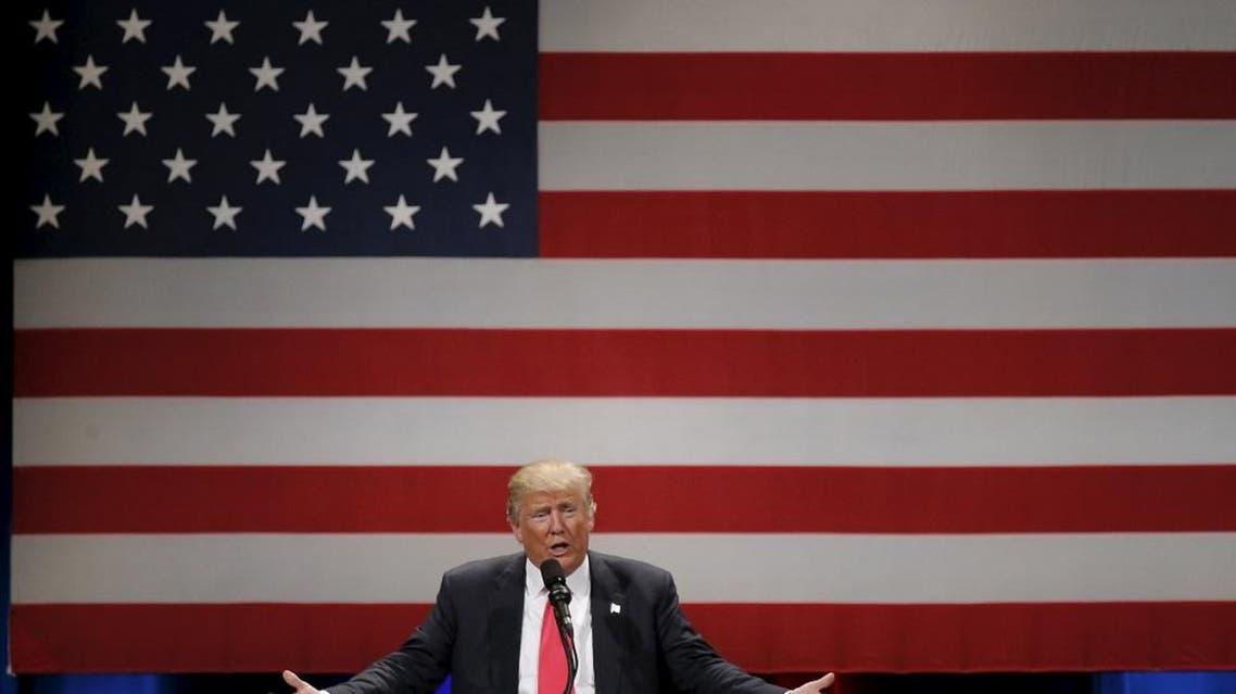 Trump (Reuters)