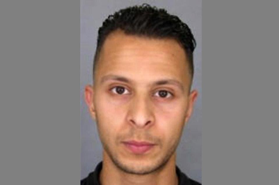 Salah Abdeslam, the suspected ringleader of last year's jihadist attacks on Paris (AFP)