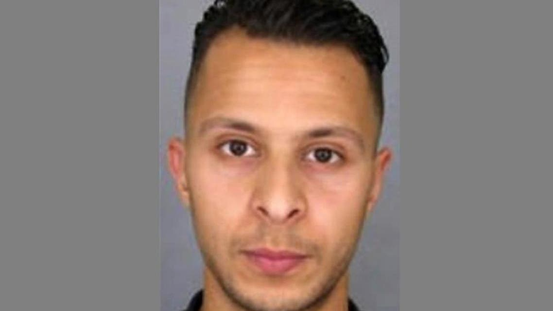 Salah Abdeslam, the suspected ringleader of last year's jihadist attacks on Paris (AFP)