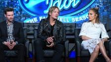 Hugs, tears, respect as 'American Idol' looks back