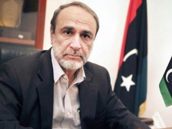 ليبيا.. السويحلي رئيسا لمجلس الدولة والمخزوم نائبا