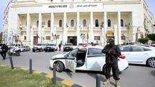 French, UK, Spanish ambassadors arrive in Libyan capital
