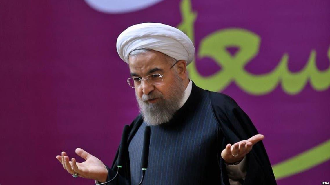 الرئيس روحاني 3