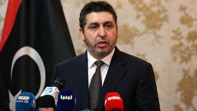 """ليبيا.. """"انقلاب"""" على حكومة الوفاق"""