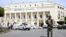 Head of Tripoli authority refuses to cede power to Libya unity govt