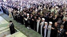 ایران: خمینی انقلاب کو37 برس ۔۔۔ مگر عوام نماز سے کنارہ کش!