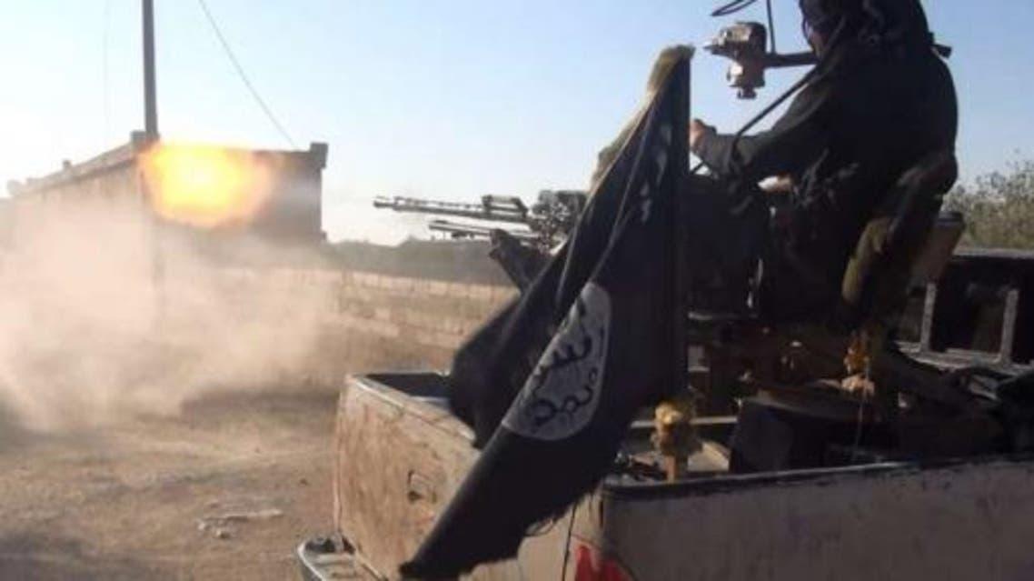 مقتال من داعش