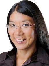 Dr. Joanne Liu