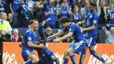 Leicester four wins away from fairytale Premier League Championship