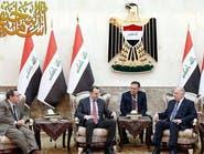 النجيفي يبحث مع مبعوث أوباما تحضيرات تحرير الموصل