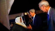 بحرین پہنچ کر جان کیری سب سے زیادہ سفر کرنے والے سفارت کار بن گئے