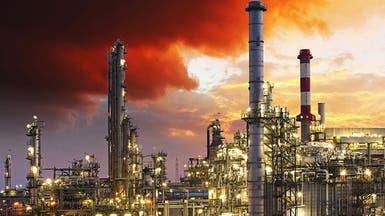 تدني أسعار النفط يكبد قطاع البتروكيماويات خسائر جديدة
