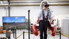 Up, up and away? Jetpack creator fears dream is grounded