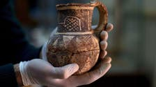 Russia: ISIS nets millions from antiquities