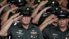 Philippines wants more than 'loose change' for US troops deal
