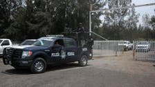 Mexico gunmen arrested thanks to spelling mistake