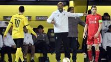 Liverpool earn draw on Klopp's Dortmund reunion