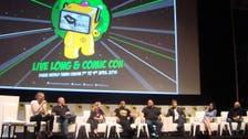 'Game of Thrones' star tops celeb list at Dubai Comic Con
