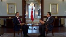 Abdullah Gul remembers warning Saddam 'about history repeating itself'