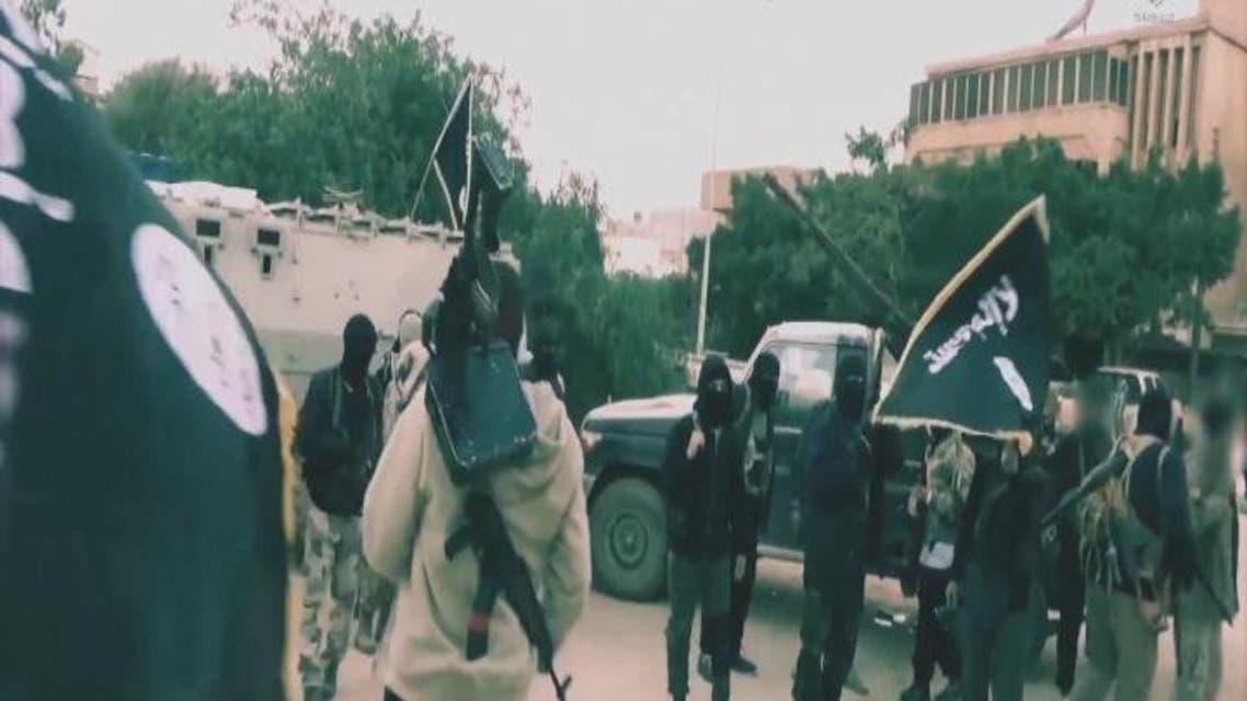 THUMBNAIL_ تضاعف مقاتلي داعش في ليبيا