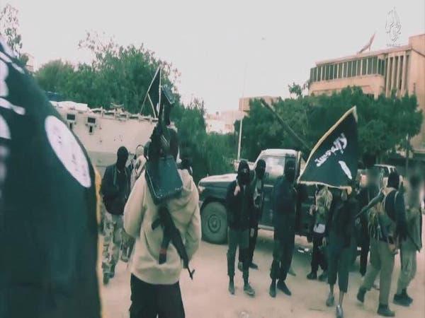 بعد الضربة الأميركية.. مخاوف من تسلل دواعش ليبيا للجوار