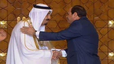 مصر تلفت الأنظار باتفاقيات اقتصادية ضخمة مع السعودية