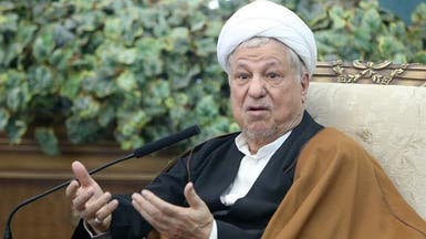 إيران.. رفسنجاني ينفي تعليق حساباته عبر مواقع التواصل
