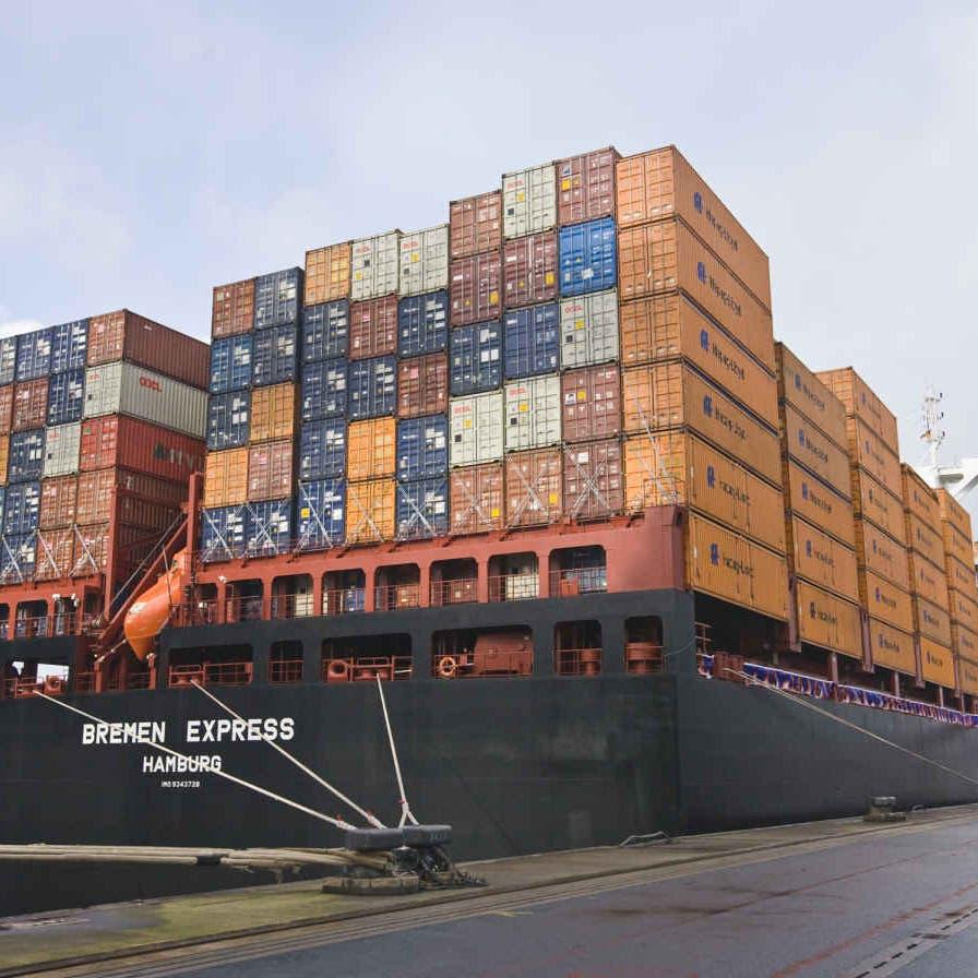 تفاؤل حذر للصادرات الألمانية.. الأعلى مستوى منذ 2018