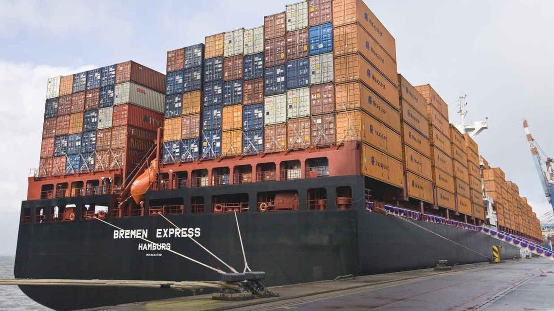 ألمانيا - صادرات